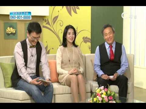 [C채널] 최일도 목사의 힐링토크 회복 41회 - 가수 이영화