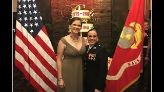 Marine Corps Birthday Ball 2018