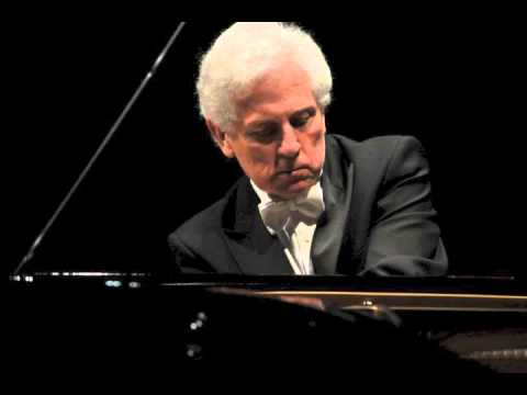 Henri Barda plays Chopin Impromptu, Waltzes and Mazurkas - live 2015