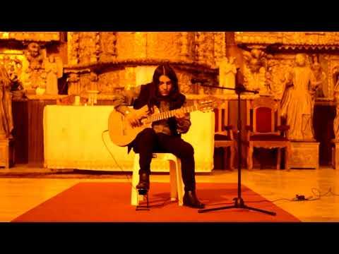 Toro Velay - Toril - Guitarra Solista - Rony Bohorquez - Chapeko