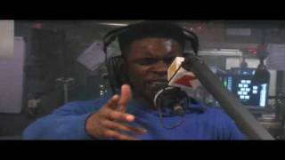 Tempa T, Skepta & JME on the Logan Sama show: 02/03/09 Part 2/2 (HD)