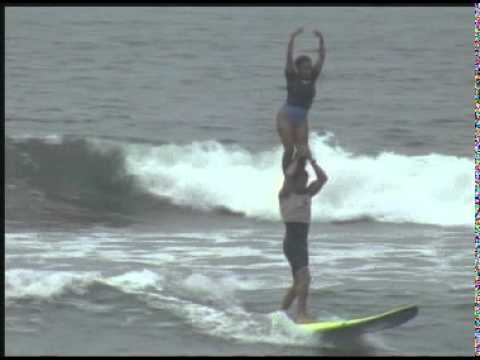 16th Annual Longboard Contest 2000