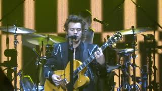 Harry Styles - Stockholm Syndrome - Perth 21 April 18