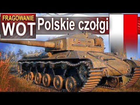 Tylko polskie czołgi