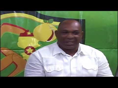 Grenada Invitational Countdown Episode 2