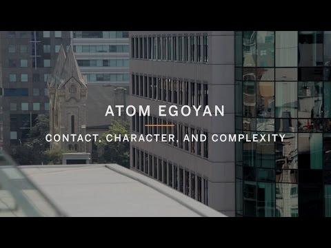 ATOM EGOYAN  Film Circuit