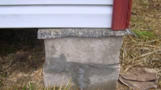 Каркасно-щитовой дом 6х6(Строительство каркасно-щитового дома 6х6., 2013-03-20T09:59:00.000Z)