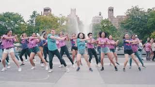 Your Future Starts Here   NYU Welcome Week