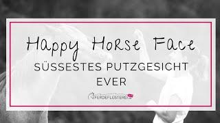 The Happy Horse Face a.k.a. Putzgesicht