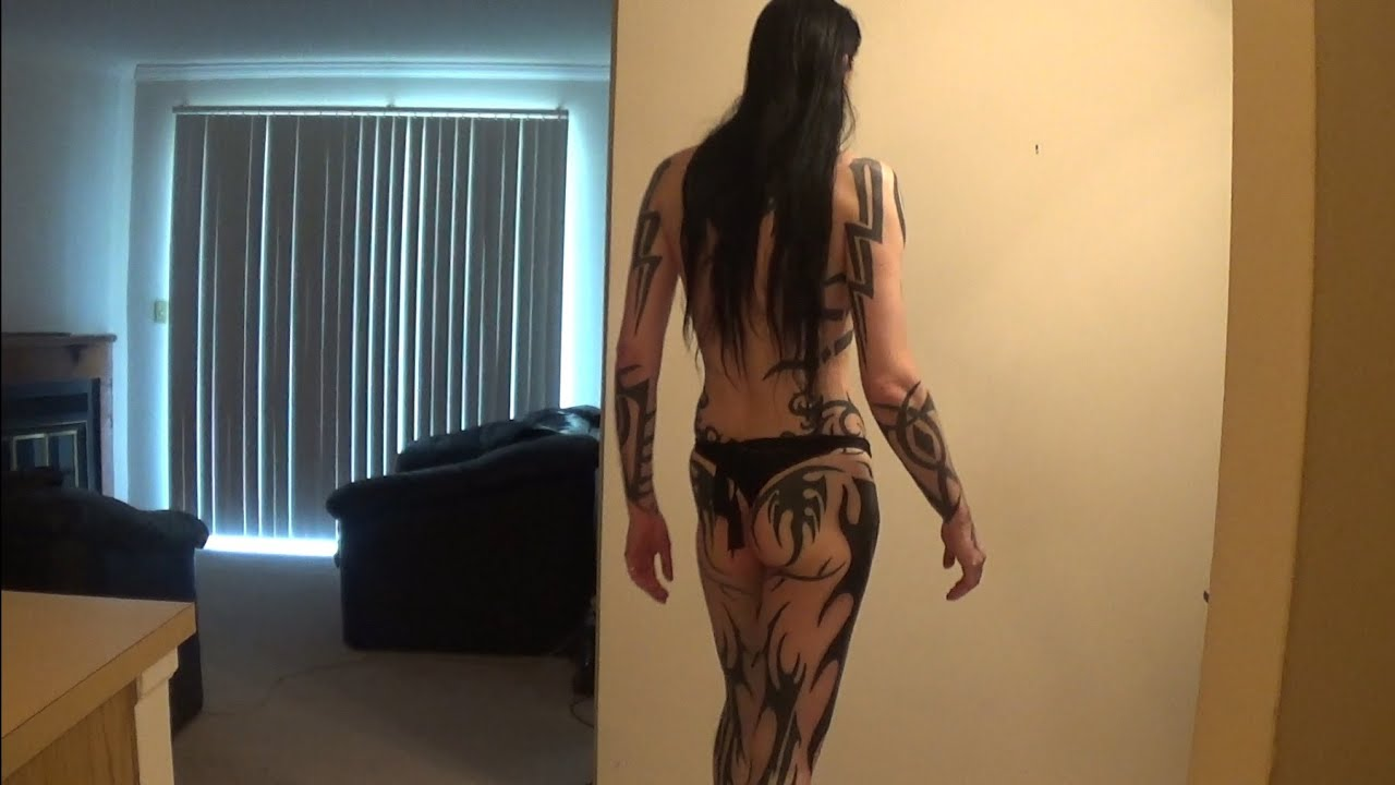 Gorgeous - YouTube  sale retailer 6e082 19799 Biography of a Full Body  Tattoo Ep 3.4 of The Day After  the latest 228ad b5f93 Tattooer Aaron  Coleman ... f6c468b20