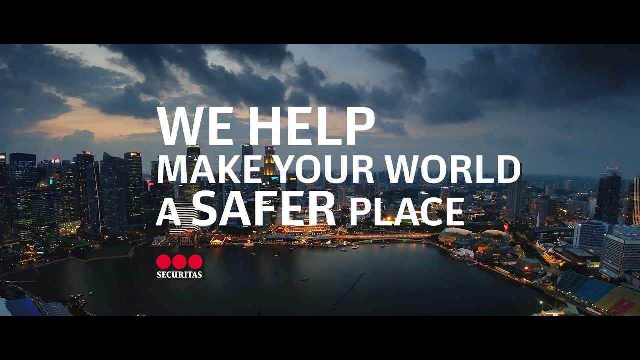 Download Securitas - We help make your world a safer place