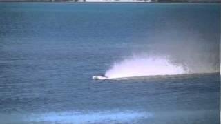 RC catamaran Mystic 114  CRASH 6S propshop 5017/3