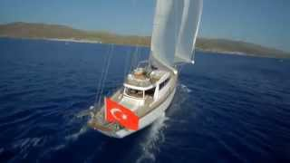 36M Superyacht Glorious for Sale and Charter