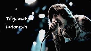 Bring Me The Horizon - Run (Lirik Dan Terjemahan Indonesia)