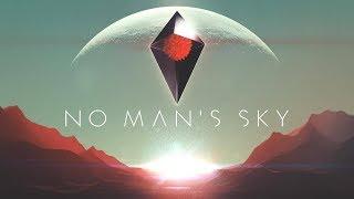 Ekipa podbija kosmos - No Mans Sky NEXT