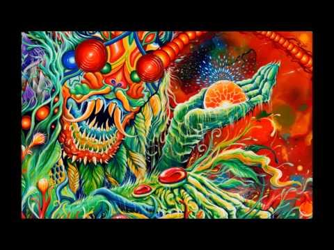 Mastodon - Halloween (lyrics in the description)