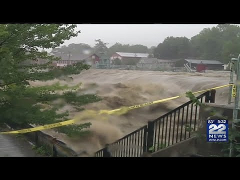 Franklin County towns to be reimbursed by the state for Tropical Storm Irene damages
