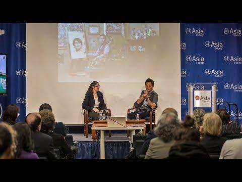A Conversation With Contemporary Tibetan Artist Gonkar Gyatso