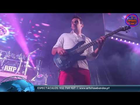 Banda RHP | Promo 2017
