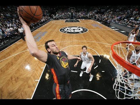 Australian Players Best Highlights of the 2014-2015 NBA Season