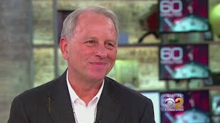 '60 Minutes' EP Jeff Fager Leaving CBS