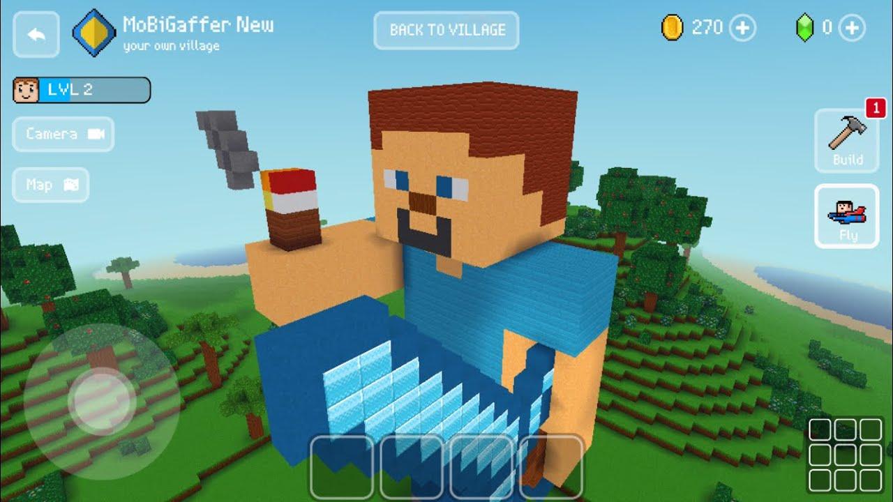 Minecraft 3d Spiele