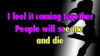 Real Karaoke With Lyrics - Fame