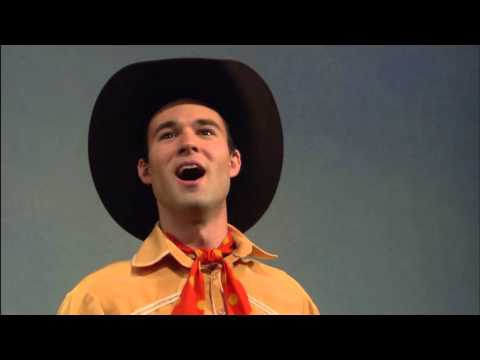 Oklahoma! - 1943 Restoration - Act 1