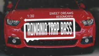 Besomorph - Sweet Dreams (Bass Boosted)