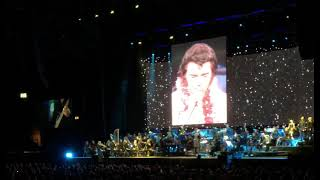 Live in concert on the big screen on 27 November 2017.