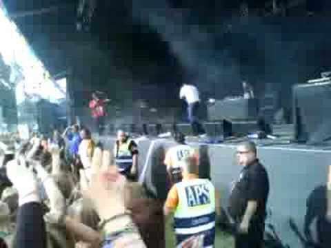 Underage 2008 - Dizzee Rascal - Sirens
