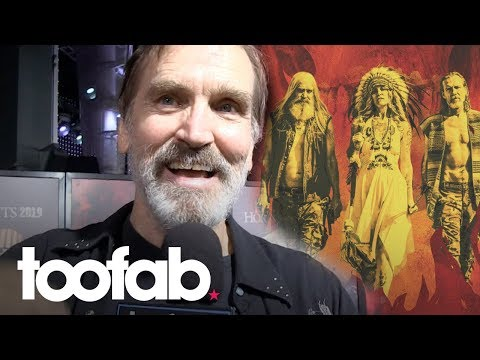 Bill Moseley Promises 'Gratuitous Violence' In 'Three From Hell' | toofab