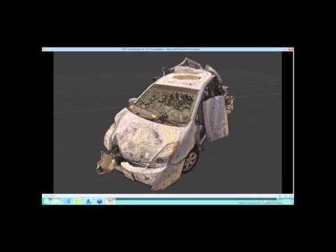 2016 01 26 10 01 UAV Technology for 3D Visualization