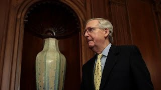 McConnell: I Can't Promise The Middle Class Won't Get Taxes Raised