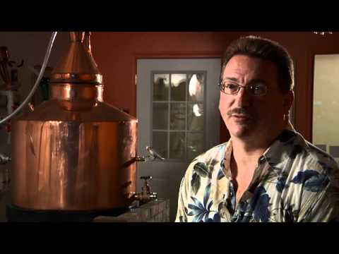 Craft Whiskey Distillers - Part 1 Penobscot Bay Distillery