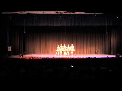 Trital Dance Recital 2015 HD
