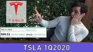 TESLA A 3000$ Entro 5 Anni! Comprare Azioni Tesla Adesso?