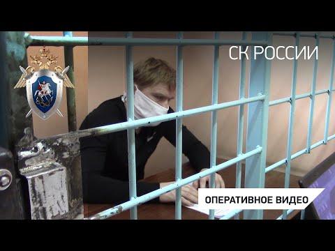 Собственнику торгового центра «Зимняя вишня» Вячеславу Вишневскому предъявлено обвинение