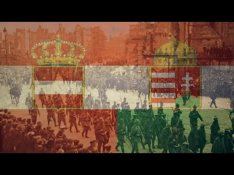 TEAW Ultimate Enhancment Mod - Austria Hungary - For The Emperor - Episode 8