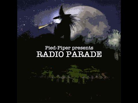 RADIO PARADE vol.74(ラジオパレード)
