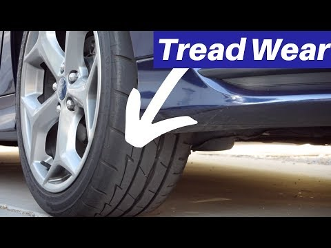 Firestone Firehawk Indy 500 Tire Review after 25,000 Miles