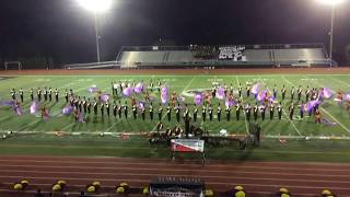 "Cherry Hill High School East Marching Band - ""Scheherazade"""