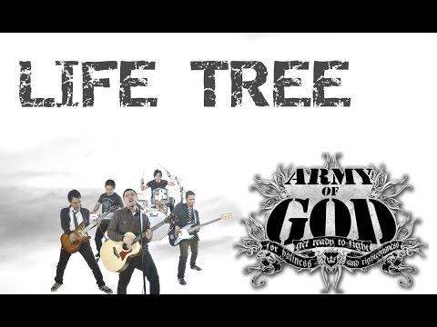 Mawar Sharon - Army Of GOD (Life Tree)