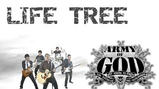 Mawar Sharon - Army of GOD (Life Tree)