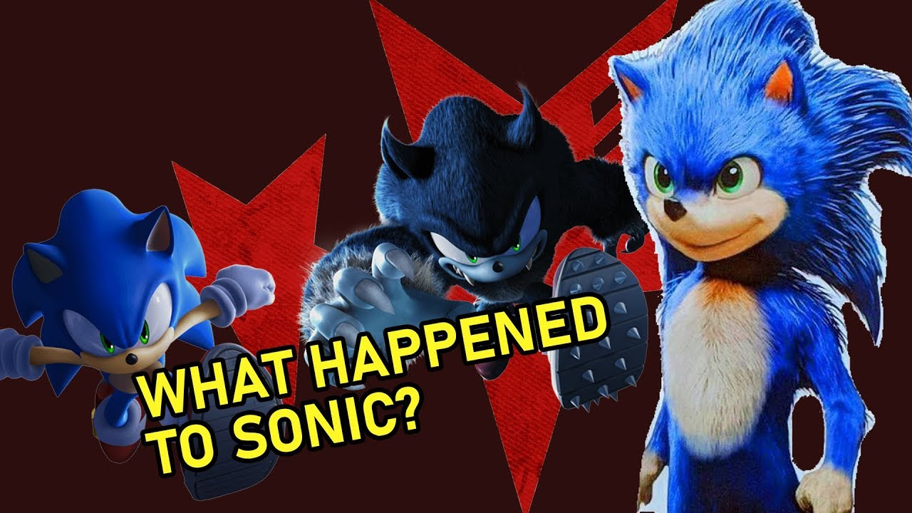 Sonic the Hedgehog Games: What the Heck Happened?