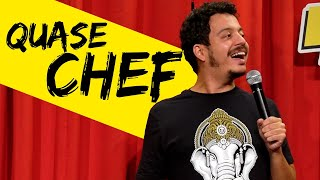 Rodrigo Marques - O Melhor Purê do Mundo - Stand Up Comedy
