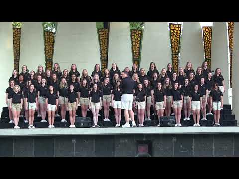 Purduettes- Armed Forces Medley