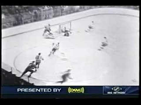 Jean Beliveau '65 Finals Game 7