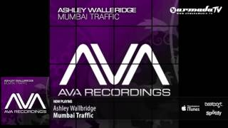 Ashley Wallbridge - Mumbai Traffic (Club Mix)