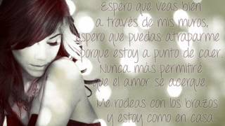 Christina Perri - Arms (Traducida español)